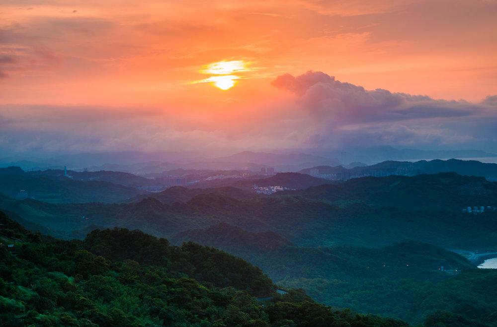 amaris-woo-photography-jiufen-taiwan-sunset