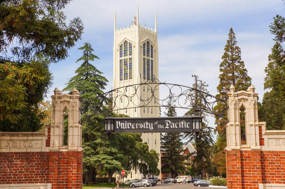 College Adventures -