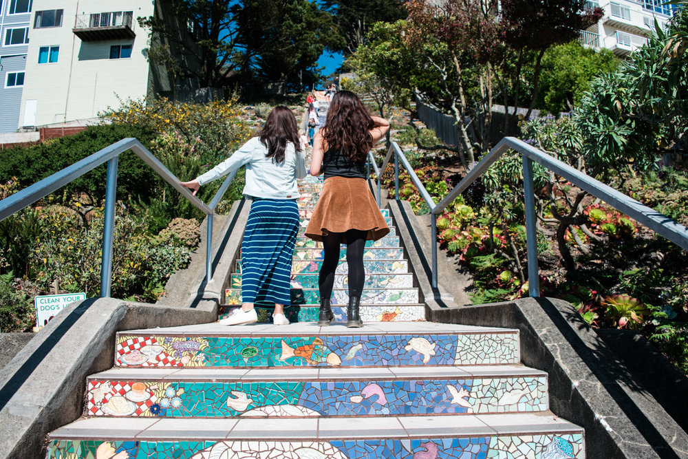 amaris-woo-san-francisco-moraga-steps
