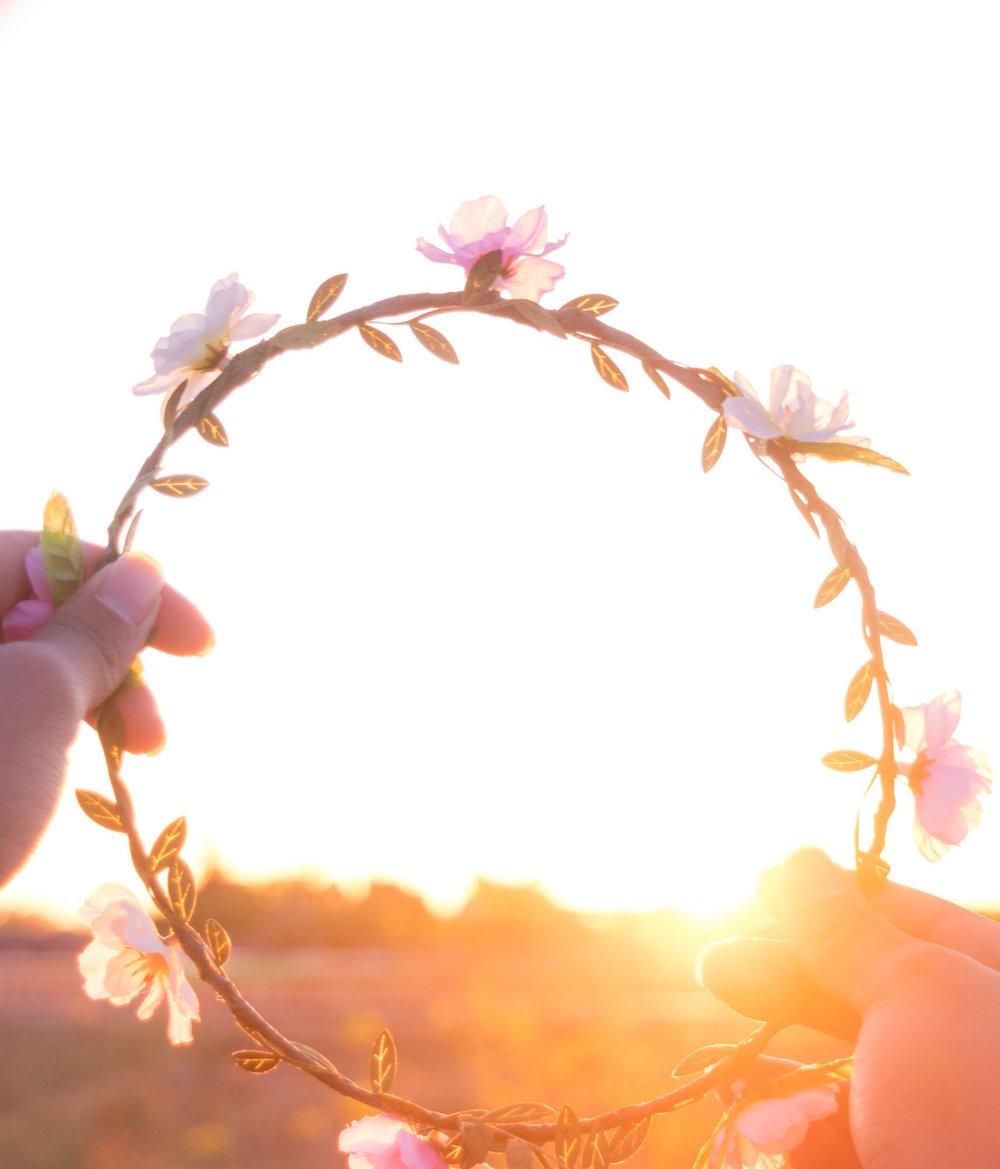 amaris-woo-university-pacific-stockton-flower-crown