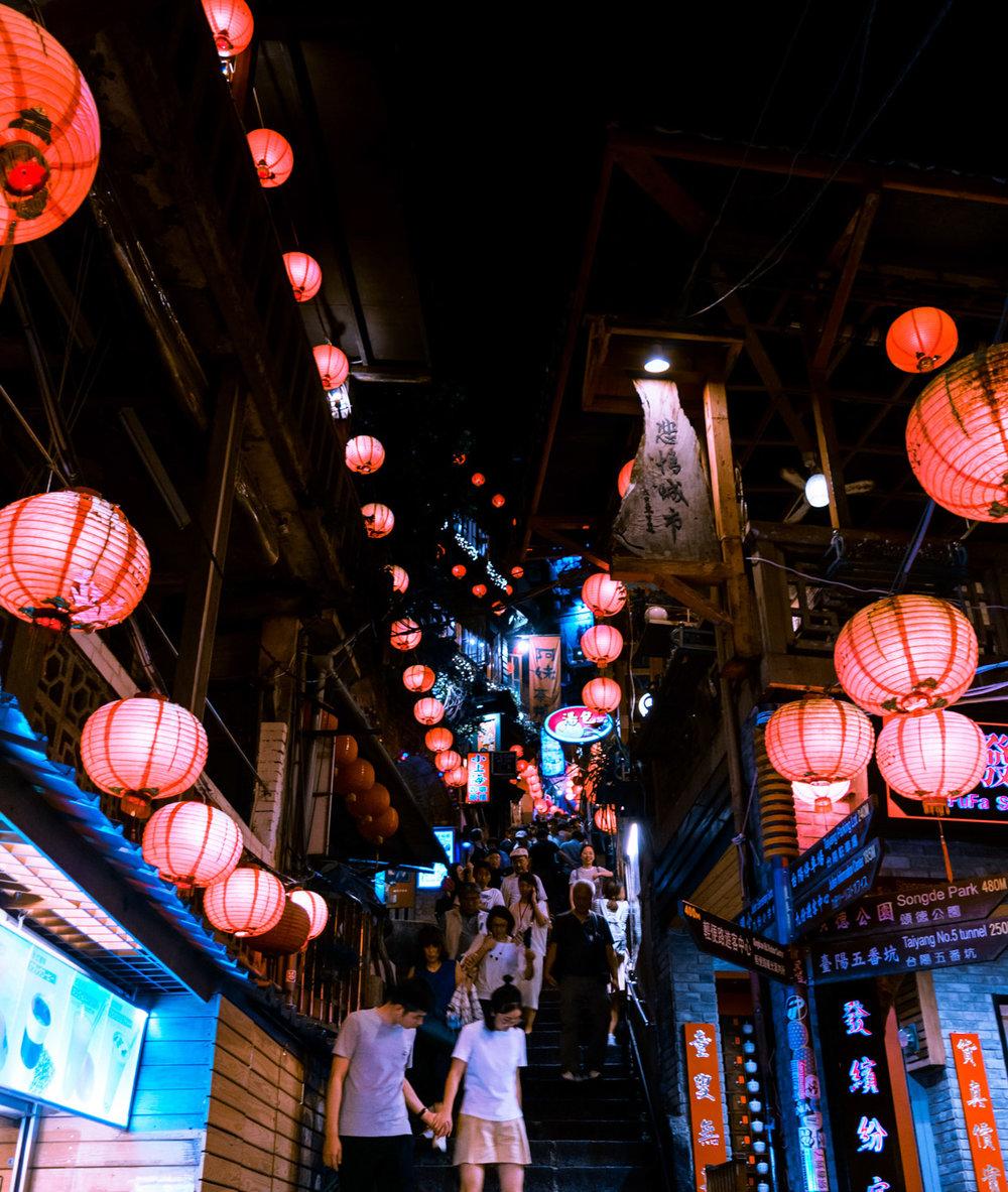 amaris-woo-photography-jiufen-taiwan-lanterns