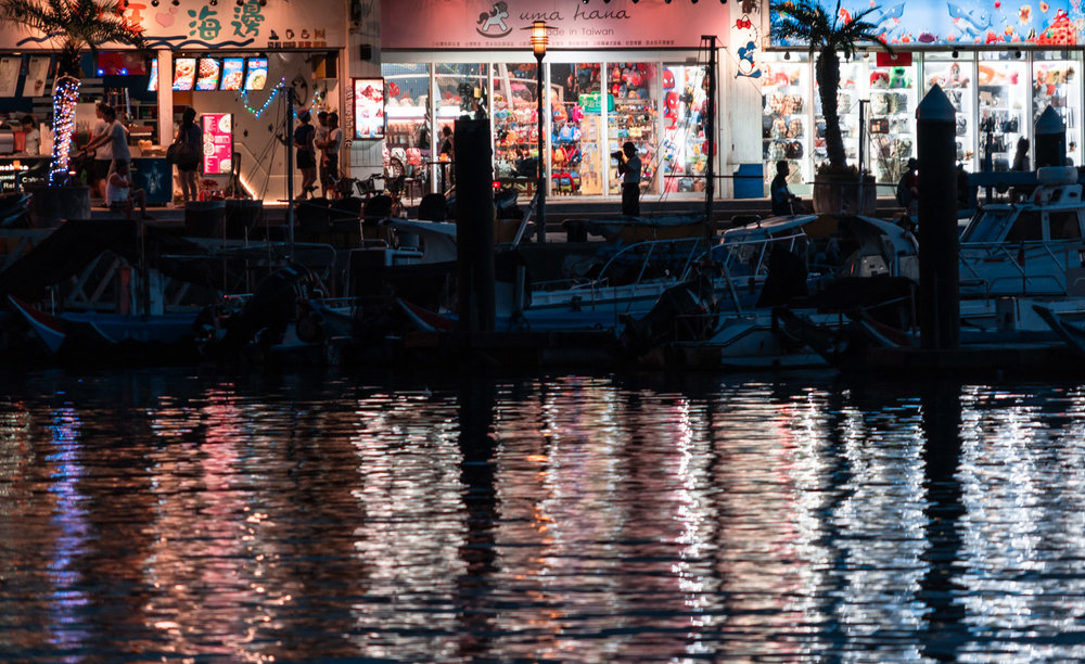 tamsui-fishermans-wharf