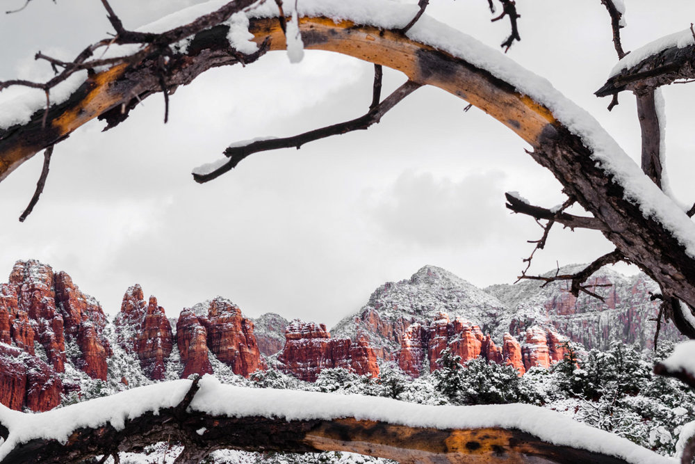 sedona-arizona-snow