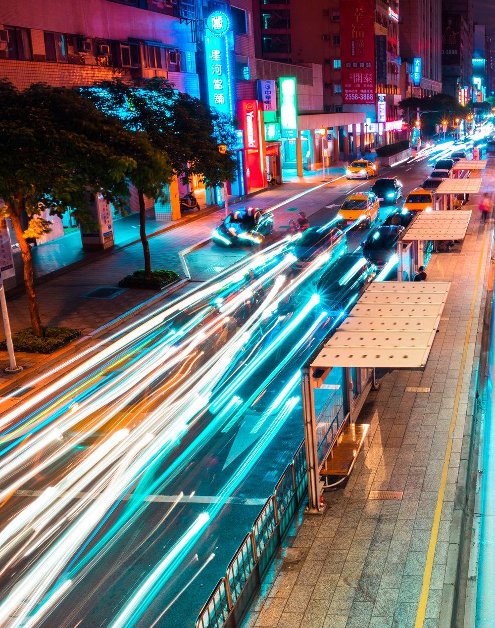 amaris-woo-photography-taipei-taiwan-long-exposure