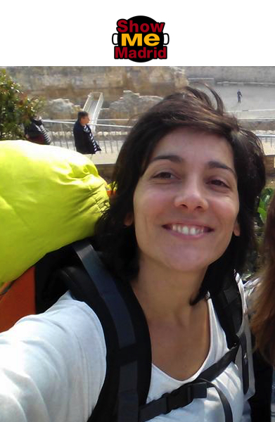 ELENA CITY ENTHUSIAST ENGLISH, FRENCH, ITALIAN, CATALÁN, GALLEGO, AND SPANISH...THOSE ARE THE LANGUAGES THAT ELENA USES ON A DAILY BASIS. A NATURAL ENTERTAINER AND AN EXPERIENCED TEACHER, ELENA WORKS WITH BOTH CHILDREN AND ADULTS FROM VARIOUS BACKGROUNDS IN ORDER TO ACCOMPANY THEM THROUGHOUT THEIR EXPERIENCES IN SPAIN. SHE´S THE BEST TYPE OF EXPERT: A LOCAL. ELENA HAS LIVED IN ALICANTE, ASTURIAS, CANTABRIA, ANDORRA, GALICIA, GIRONA, BARCELONA, AND MADRID. SHE HAS ALSO LIVED IN AUSTRALIA, NEW ZEALAND, AND IRELAND.