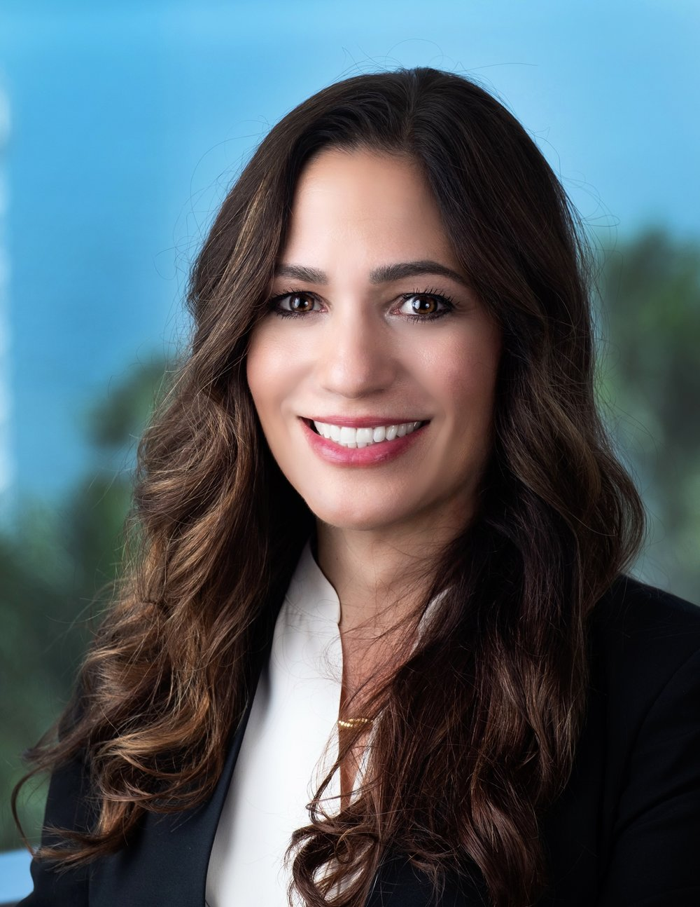 Darlene Barron, Esq. - U.S. Registered Patent Attorney
