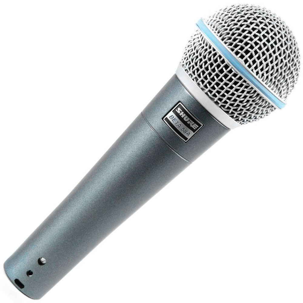 Shure Beta58a :: Vocal Mic