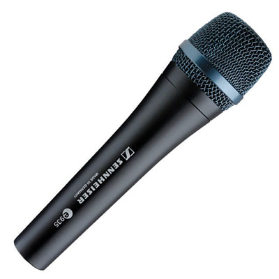 Sennheiser E935 :: Vocal Mic