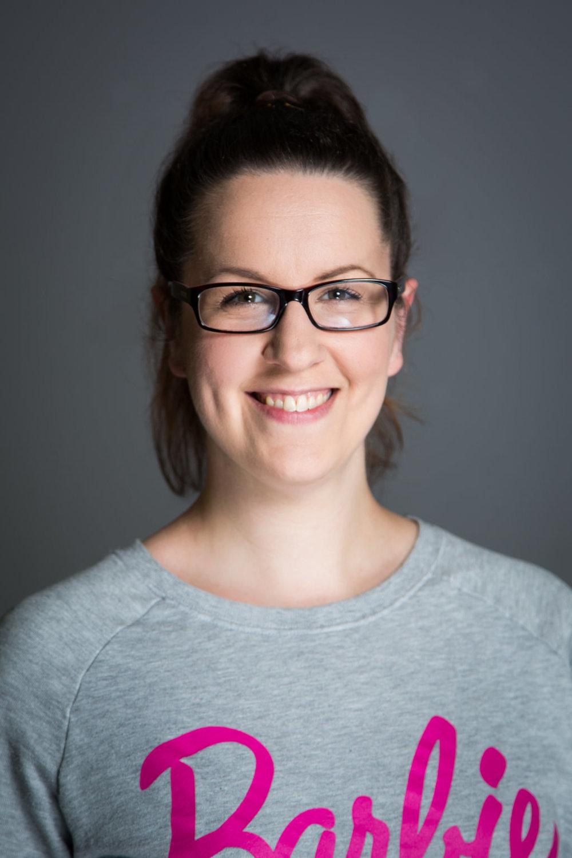 Stephanie Lewendon-Lowe