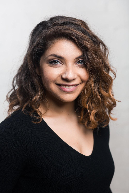 Olivia Charalambous