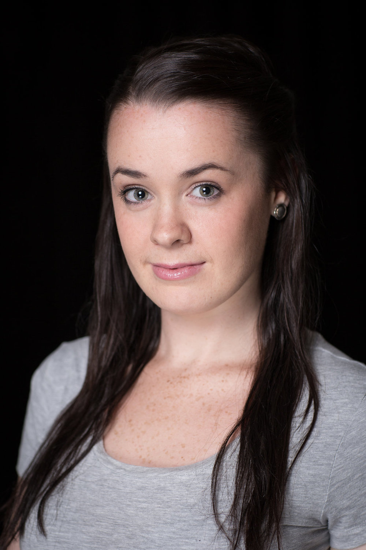 Rebecca Hetherington