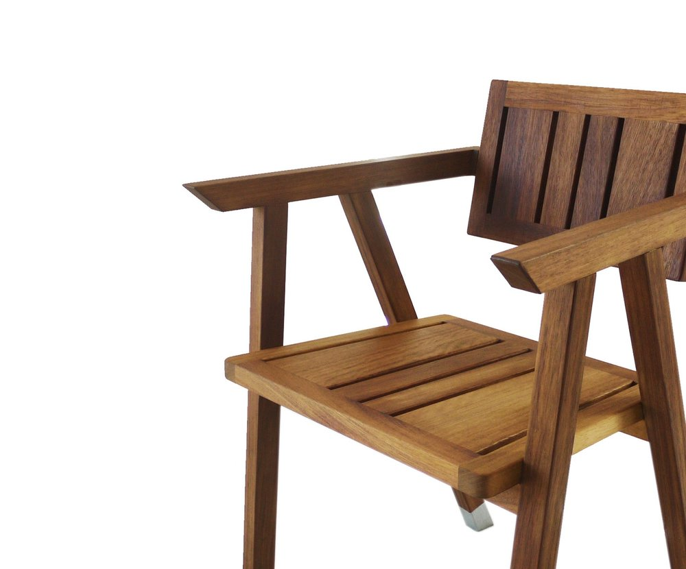 SENTOSA DINING CHAIR -