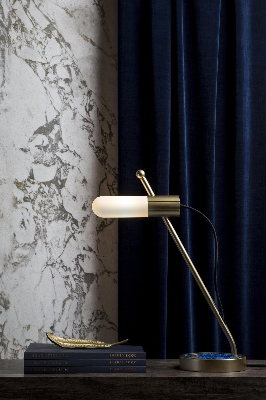 AZZERO DESK LAMP -