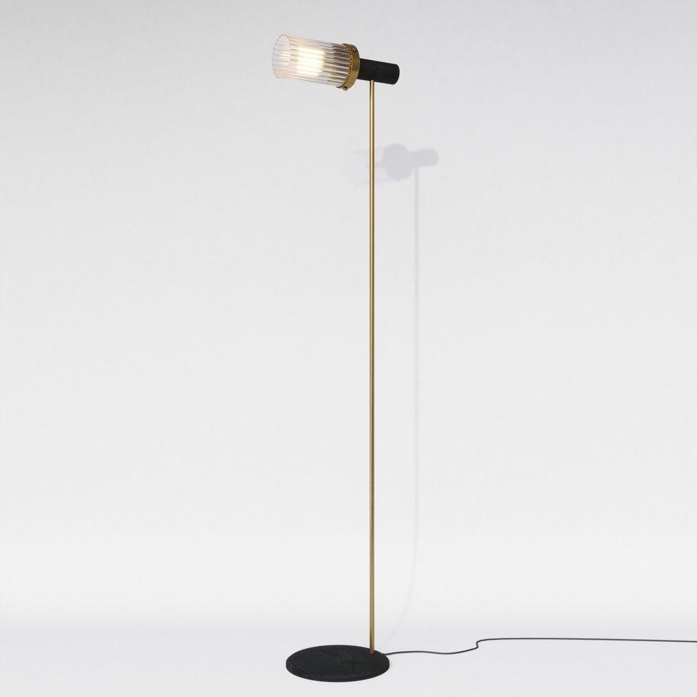 WHARF FLOOR LAMP -