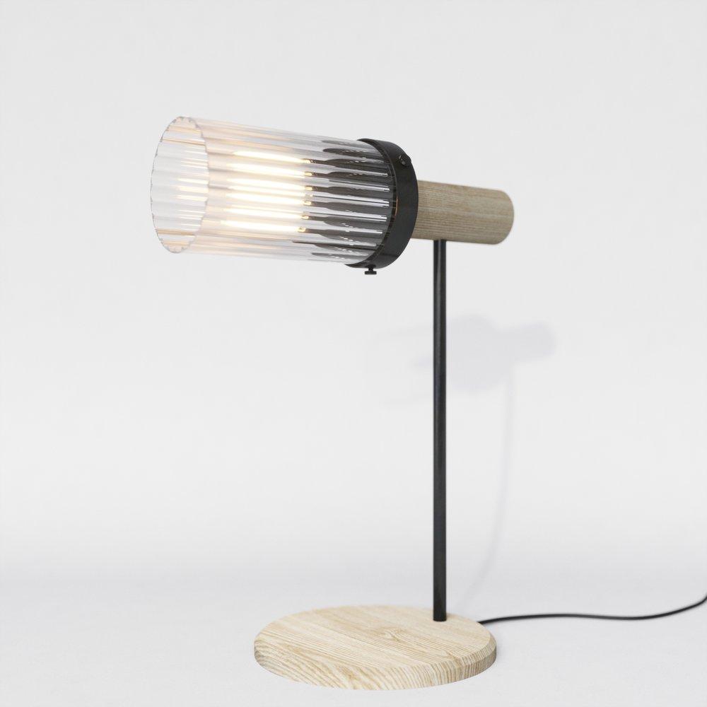 WHARF DESK LAMP -