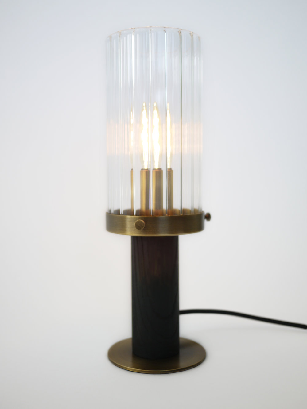 WHARF TABLE LAMP -