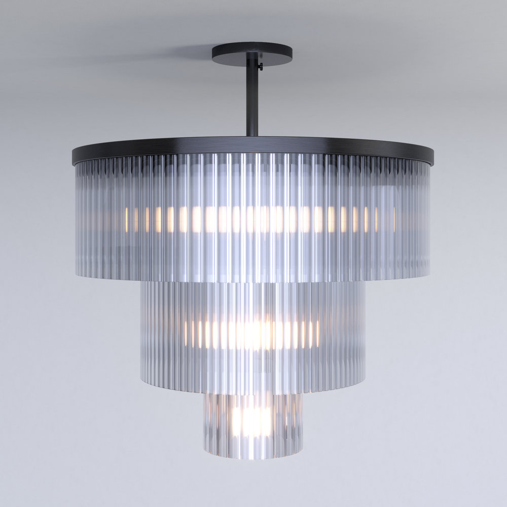 WHARF CEILING LIGHT -