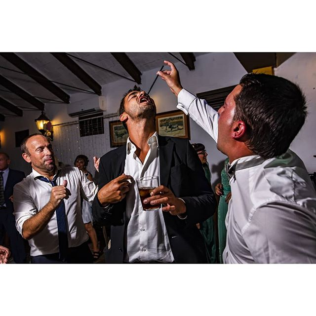 Drink @punzano_ - www.thewedroads.com - #party #instamoment #wedding #thewedroads