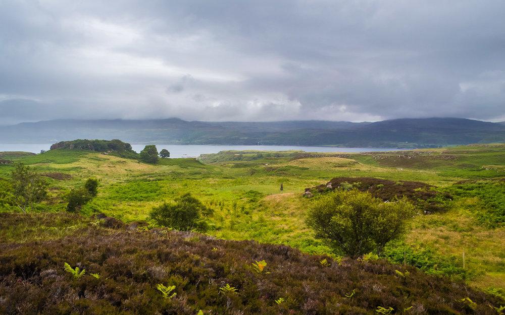 A Scottish View