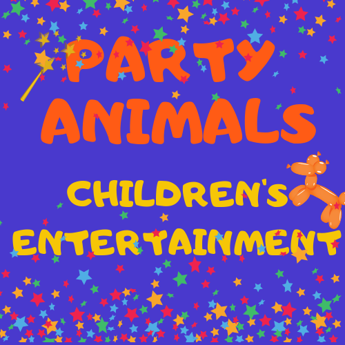 Party Animals | Kid's party entertainment