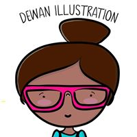 Disha Dewan Illustration