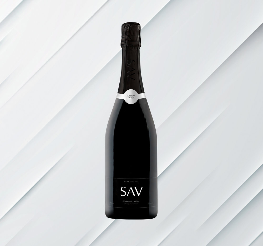 SO NEWSO SPARKLINGSO SWEDISH - We can't wait to let you discover the unique taste of SAV Sparkling, a true homage to our Scandinavian heritage. Let SAV take your celebration to the next level with exciting new flavors from the old north.