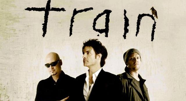 TRAIN - O2 Academy