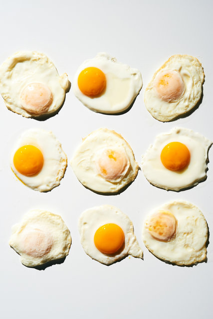 T Magazine: 10 Surprising Facts About Eggs — and Cooking Them
