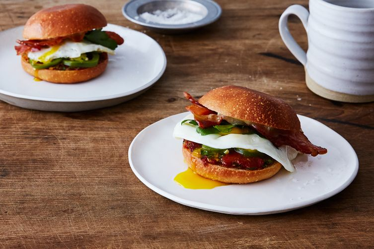 Food52: The Bacon, Egg & Cheese Great Enough to Build a Whole Restaurant Around