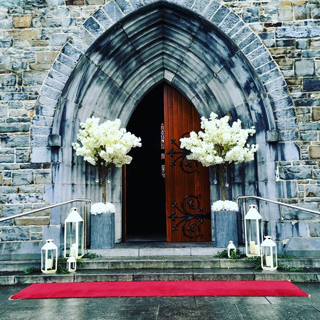 A fairytale wedding for Fiona and Anthony. Congratulations to mrs and mr Coleman from Kerry Wedding Music