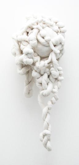 Creatures, Solo Exhibition at TAL Gallery, Rio de Janeiro,, Installation View