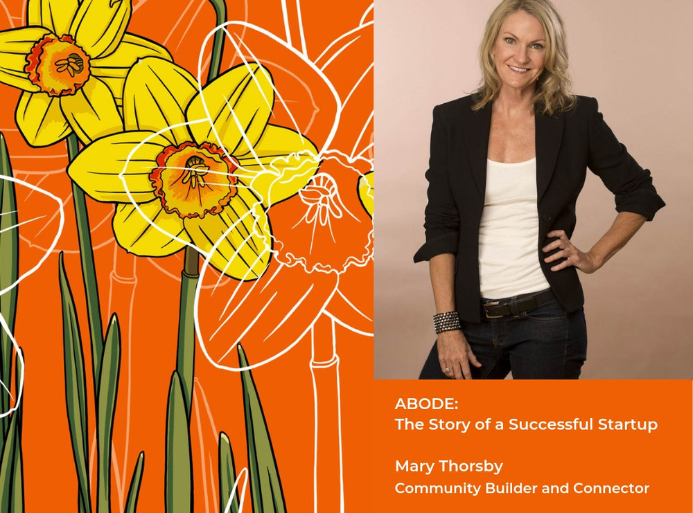 Mary Thorsby