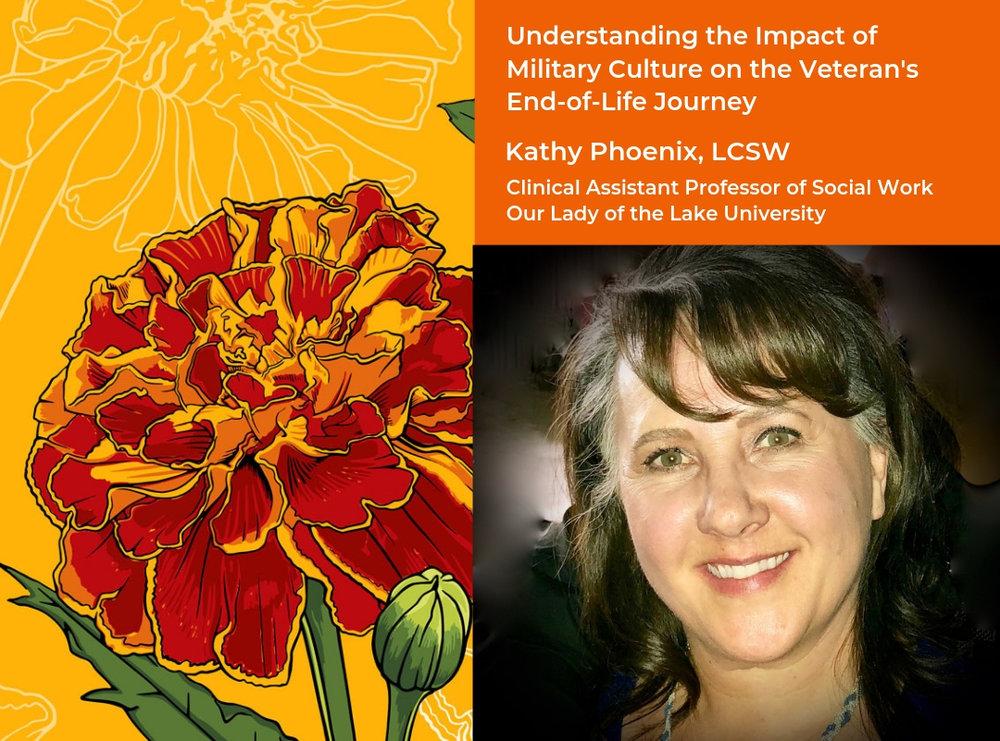Kathy Phoenix