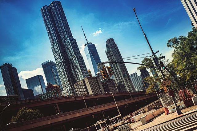 🏙 #Manhattan #photography #architecture #architecturephotography  #city #skyscraper  #sigma35mmart #landscape #landscapephotography #nikon #instapic #picoftheday #instaphoto #travel #travelphotographyoftheday  #travelphotography  #instapost #nikonowners #nikonuk #newyork