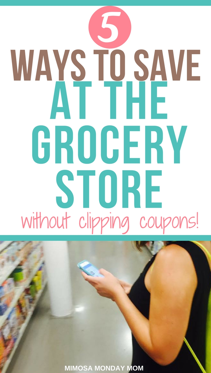 grocery store hacks