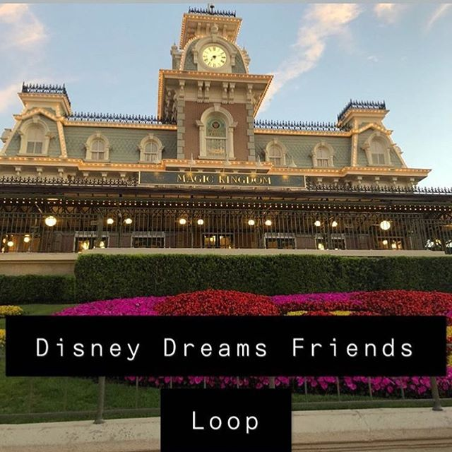 """Welcome to the Disney Dreams Friends Loop!🐭✨ Want to make some new disney friends?😱 Read below on how to enter!😁 - 1) Follow @wannabemouseketeer , @_onemansdream_ and @disneydreamsfriendsloop - 2) Follow everyone @disneydreamsfriendsloop is following✅ - 3) Comment a """"🐭"""" when done! - And that's it!😊 Please allow up to 24 hours for everyone to follow you back and please only follow if you are a Disney account!✨ We will only follow disney accounts!😢 Do not follow to unfollow, because that simply isn't magical!🤪 #DisneyFollowTrain #DisneyLand #minniemouse #disneyfollowloop #disneyland #disneyworld #disney #disneylife #disneyparks #disneyprincess #disneyphoto #waltdisneyworld #waltdisney #mickeymouse #disneyfan #disneygramers #disneygram #disneygirl #disneyblogger #magickingdom #followloop #disneyfollow #disneylove #disneyfollowtrain #Followers #FollowTrain #DisneyDaily #DisneyEveryday #disneylandparis #tokyodisneyland #instadisney #disneydreamsfriendsloop"""