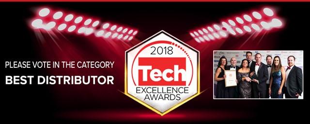 Tech Excellence Awards