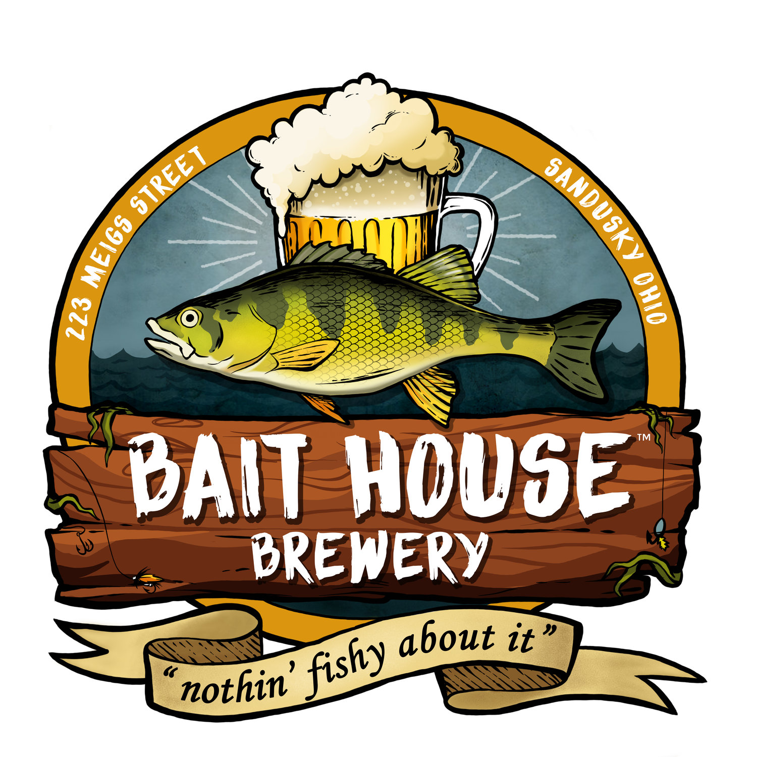 Bait House Brewery