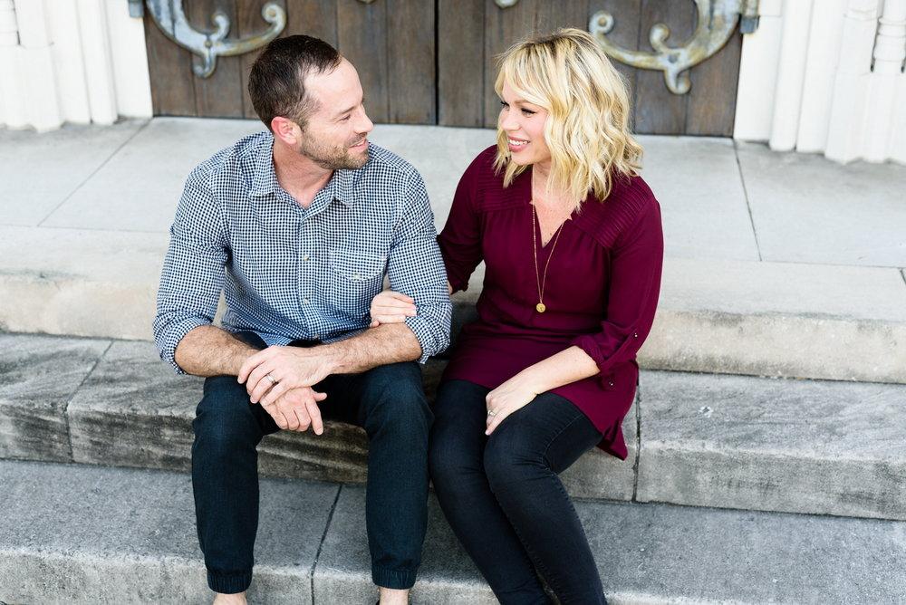 Eric & Chelsea Terwilliger - Lead Pastors