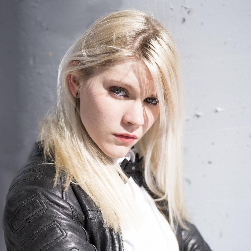 Emily Hussey