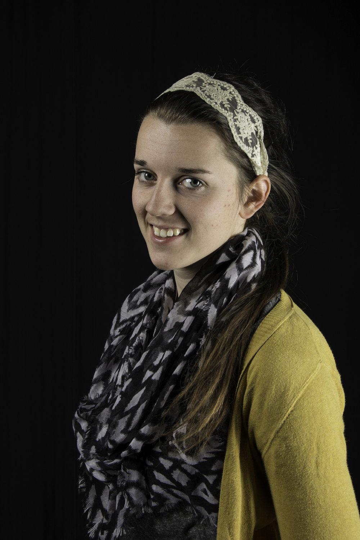 Jodi Lyn Tamminga Lens On Lambton