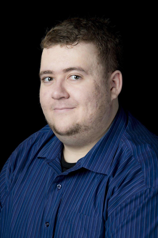 Jesse Martens