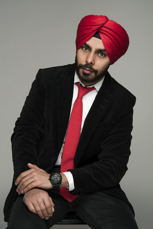 Raspal Singh