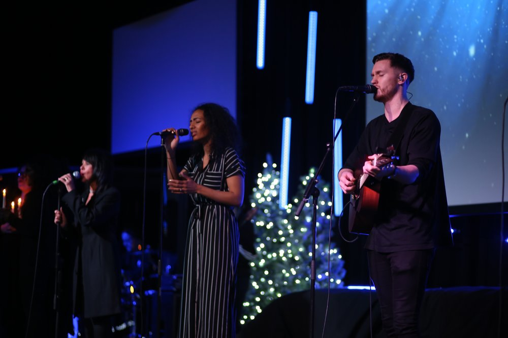 Legacy Church is passionate about reaching people and our local communities with the love of Jesus. One of the ways we can demonstrate God's love tangibly is by serving in an area of church that impacts hundreds of people weekly.