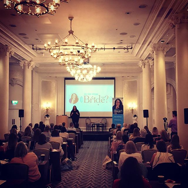 STILL MIND BLOWN!! Here we are at another intensive having the best time with @devlin_bridal_couture  and dreaming of all the talks from the London Summit!! There was so much in such a short period of time but oh my goodness if it was incredible!! Attendees -- what's your take away word?!