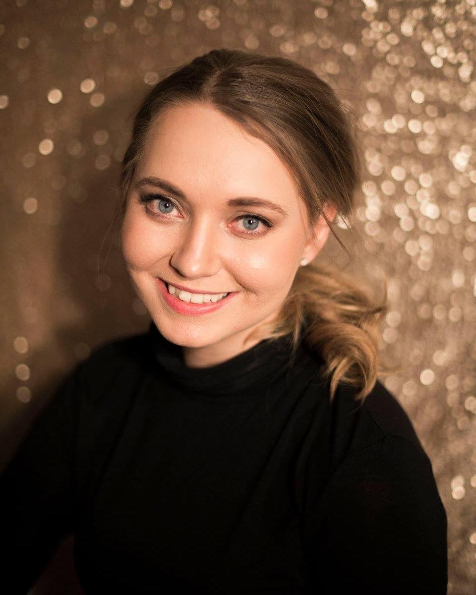 Rising Star Award:Meagan Bjornstad-Jimenez -