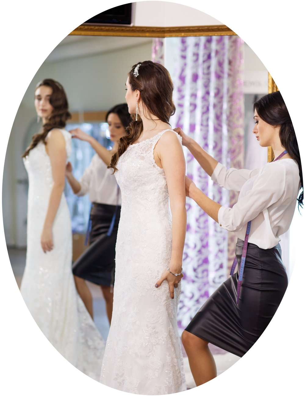 Stylist of the Year - The STYLIST OF THE YEAR application is LIVE! From now until December 31st, 2018, we are officially accepting nominations for the Do You Speak Bride STYLIST OF THE YEAR!!!Last year, our inaugural Stylist of the Year award winner was Patty Smulski from Norman's Bridal. Her work ethic, her passion to create life moments for her brides, and her incredible connection with her community, make us so proud to say that Patty was our first Stylist of the Year.It's so hard to believe another year has passed, but we are now searching for our 2018 Do You Speak Bride Stylist of the Year! Are you ready to enter?! We are SOOOOO pumped about this award, and we can't wait to see the amazing stylists that enter this year!