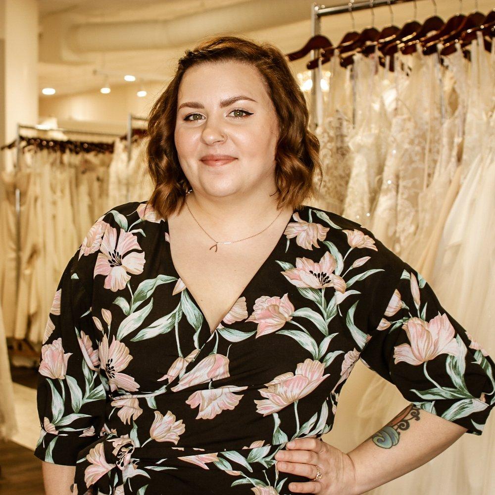 Alyssa Concetta - Sophia's Bridal, Tux and Prom, Indianapolis, IN