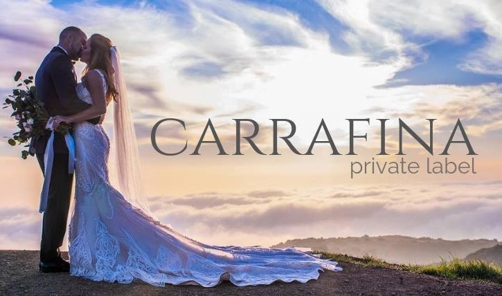 CArrafina - Shout out to Carrafina for sponsoring our first ever Do You Speak Bride Manager's Summit!! When bridal industry leaders take interest in Independent Bridal Boutique education, magical things happen!!