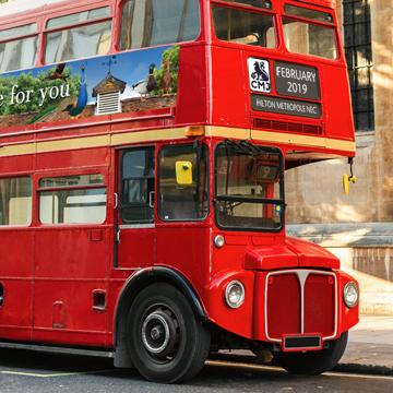 Jolyon Marshall Bus